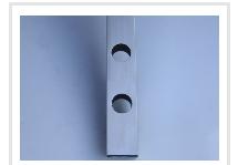 方管圆管冲孔机